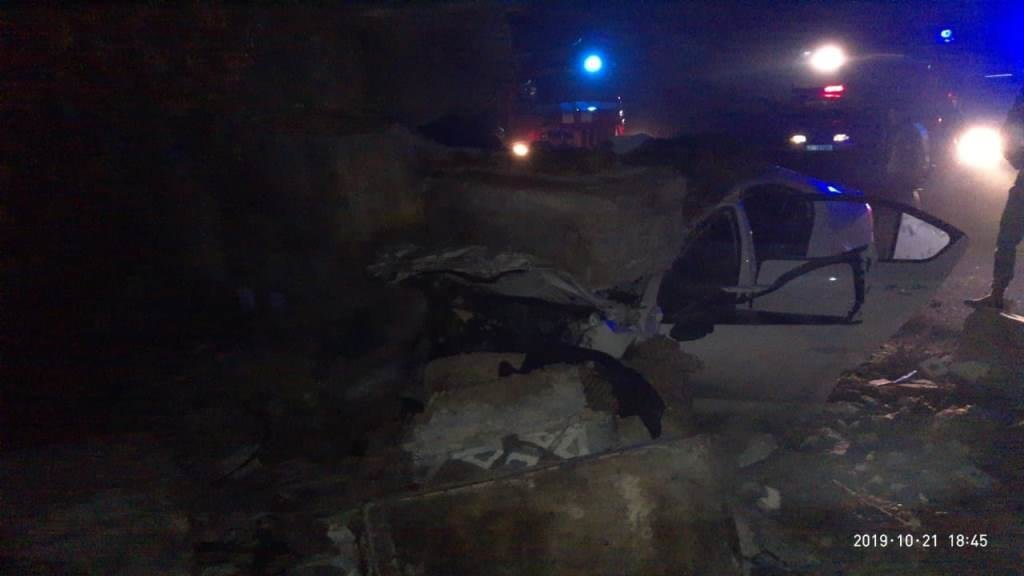 В Днепропетровской области произошло смертельное ДТП, - ФОТО, фото-3