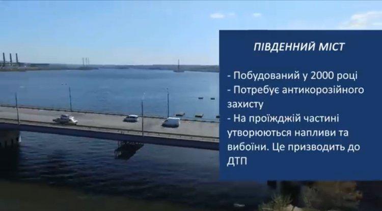 """Проблемы остальных мостов в Днепре и """"грустный"""" бюджет 2020: о чем говорит Филатов в новом выпуске блога, - ВИДЕО, фото-1"""