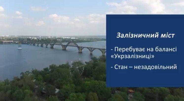 """Проблемы остальных мостов в Днепре и """"грустный"""" бюджет 2020: о чем говорит Филатов в новом выпуске блога, - ВИДЕО, фото-3"""