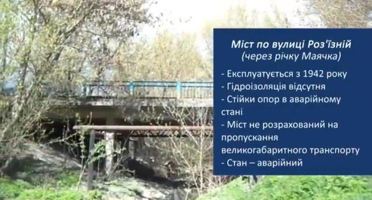 """Проблемы остальных мостов в Днепре и """"грустный"""" бюджет 2020: о чем говорит Филатов в новом выпуске блога, - ВИДЕО, фото-4"""