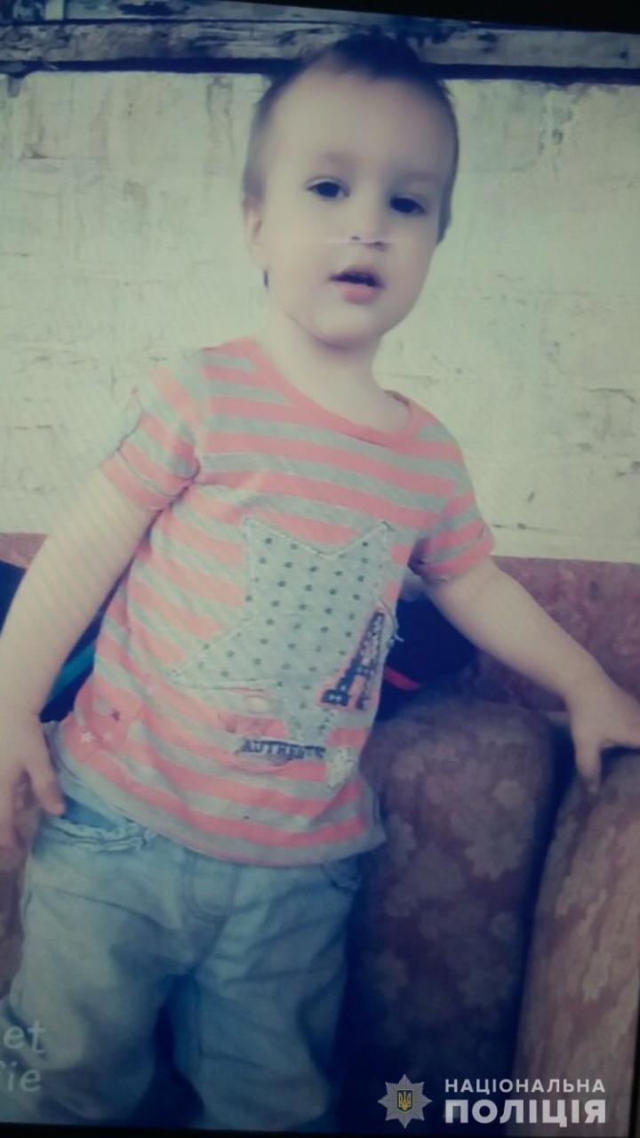 На Днепропетровщине больше 300 человек всю ночь искали 2-летнего мальчика, - ФОТО, фото-1