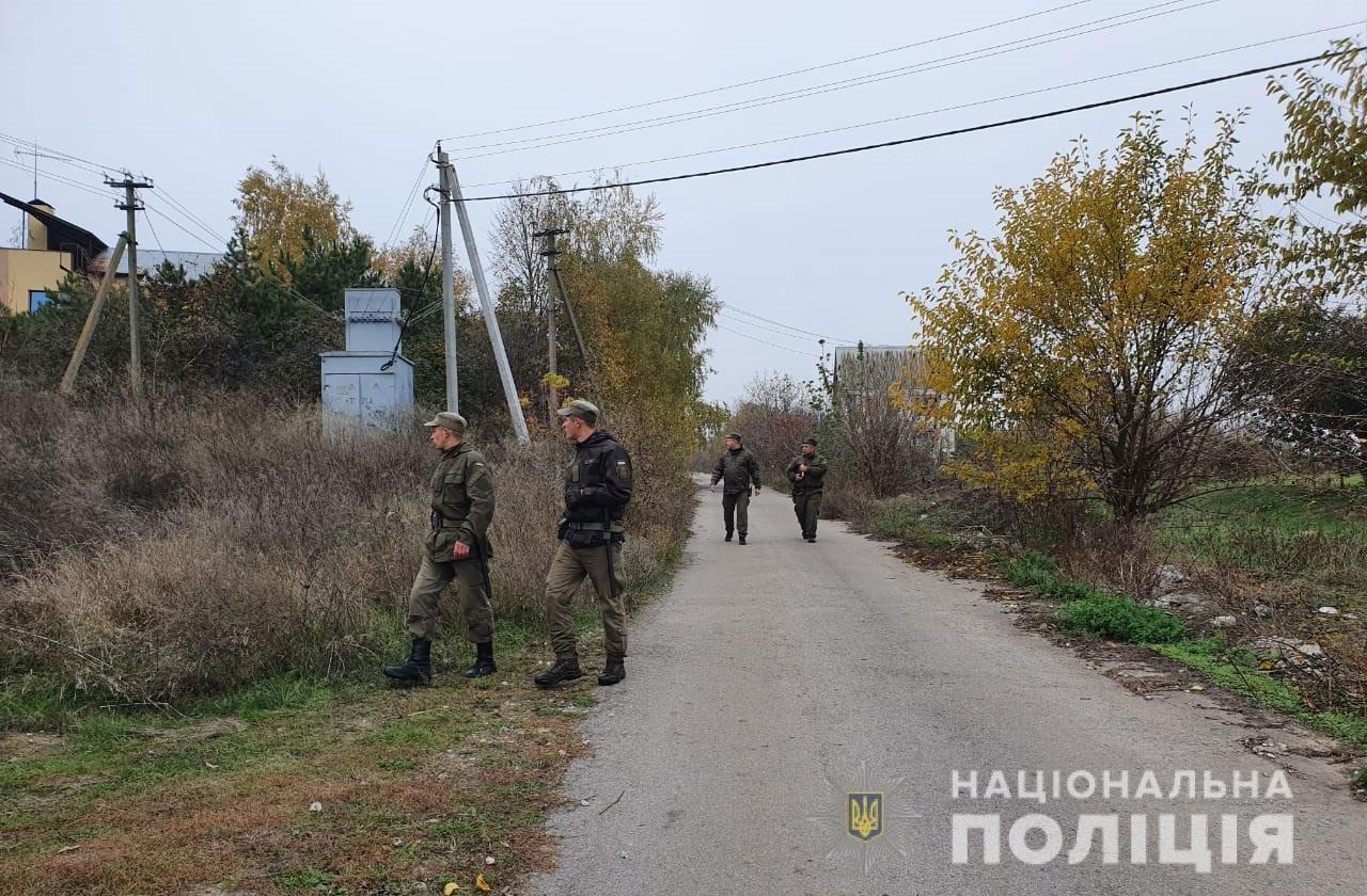 На Днепропетровщине больше 300 человек всю ночь искали 2-летнего мальчика, - ФОТО, фото-4