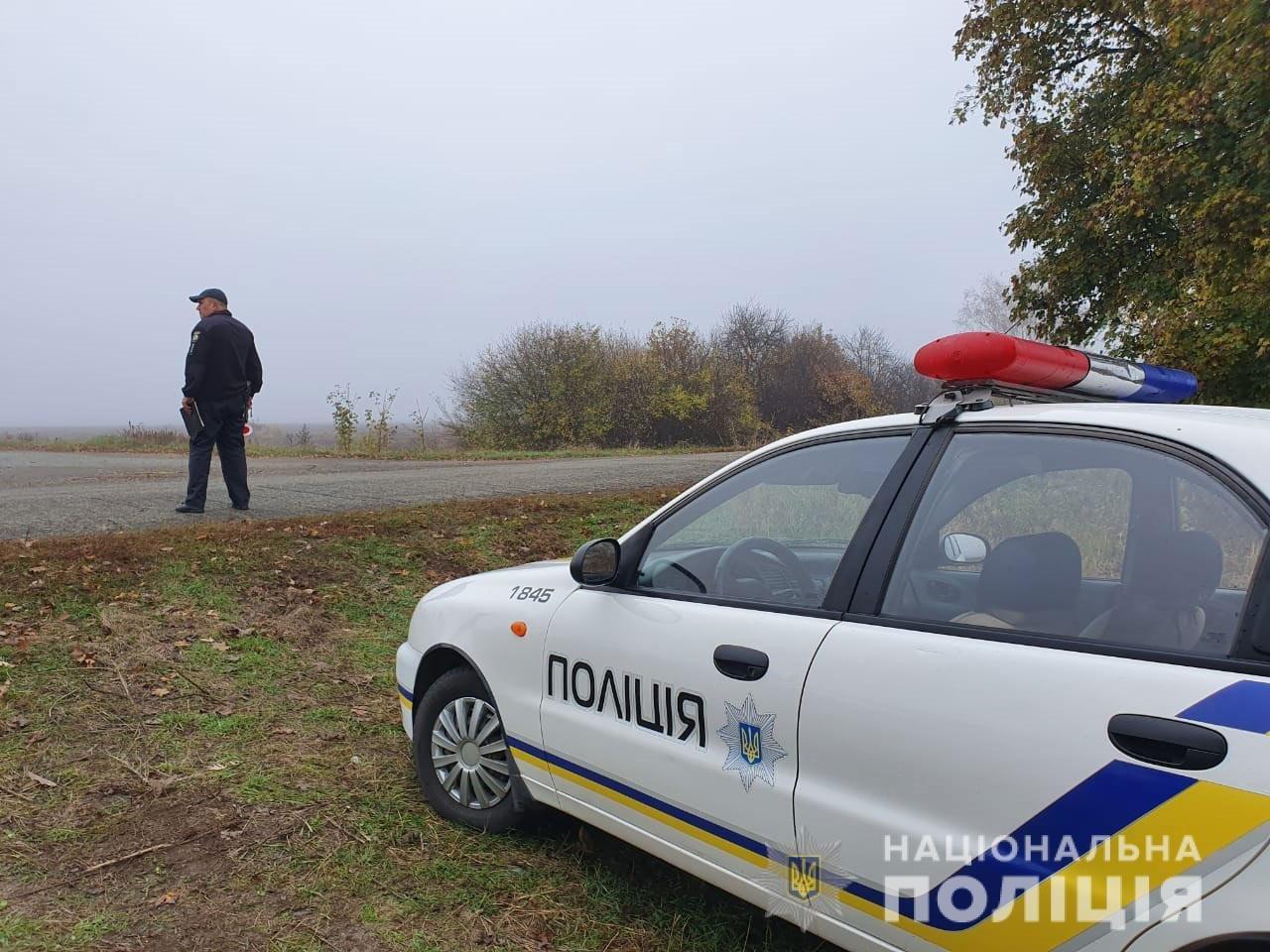 На Днепропетровщине больше 300 человек всю ночь искали 2-летнего мальчика, - ФОТО, фото-2