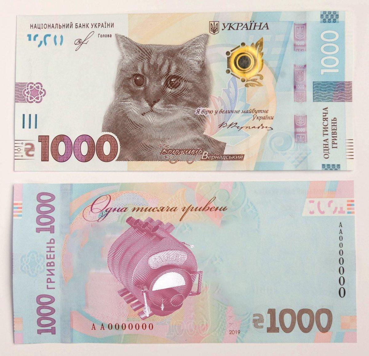 В Украине ввели в оборот 1000 гривен: как распознать подделку и реакция соцсетей, - ФОТО, фото-15