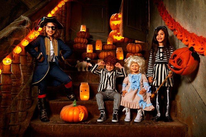 ТОП-7 идей где провести Хэллоуин в Днепре, - АФИША, фото-1