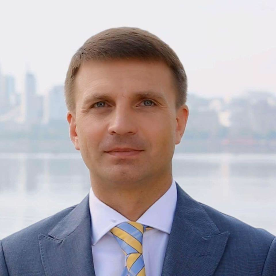 Глава Днепропетровского областного совета ушел со своей должности, фото-1