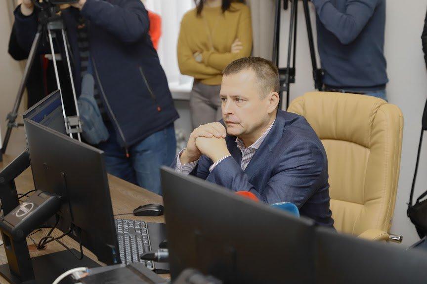 Борис Филатов: многие городские системы зависят от будущего госбюджета и судьбы децентрализации, фото-4