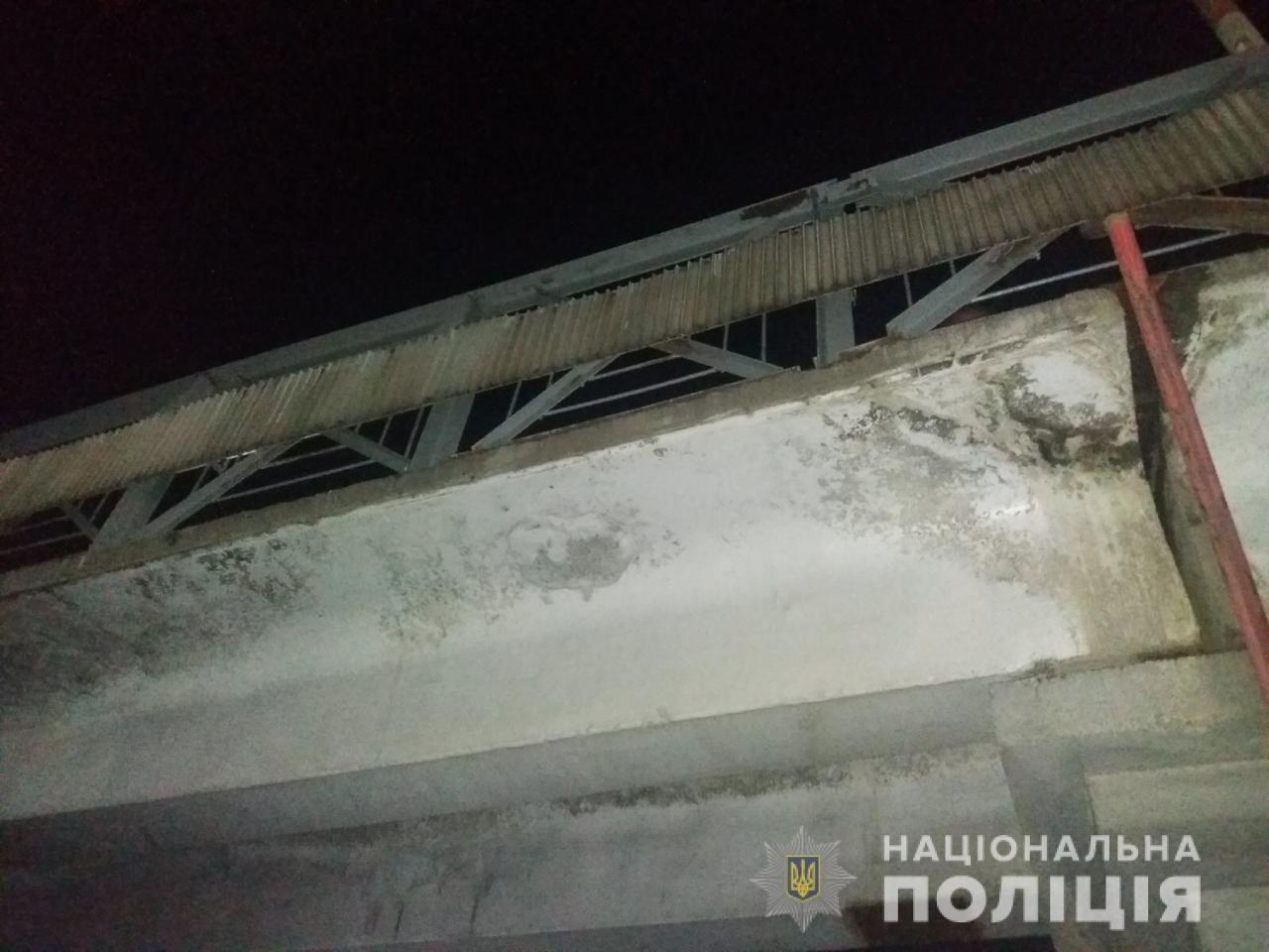 """В Днепре пьяный мужчина """"заминировал"""" железнодорожный вокзал, - ФОТО, фото-1"""
