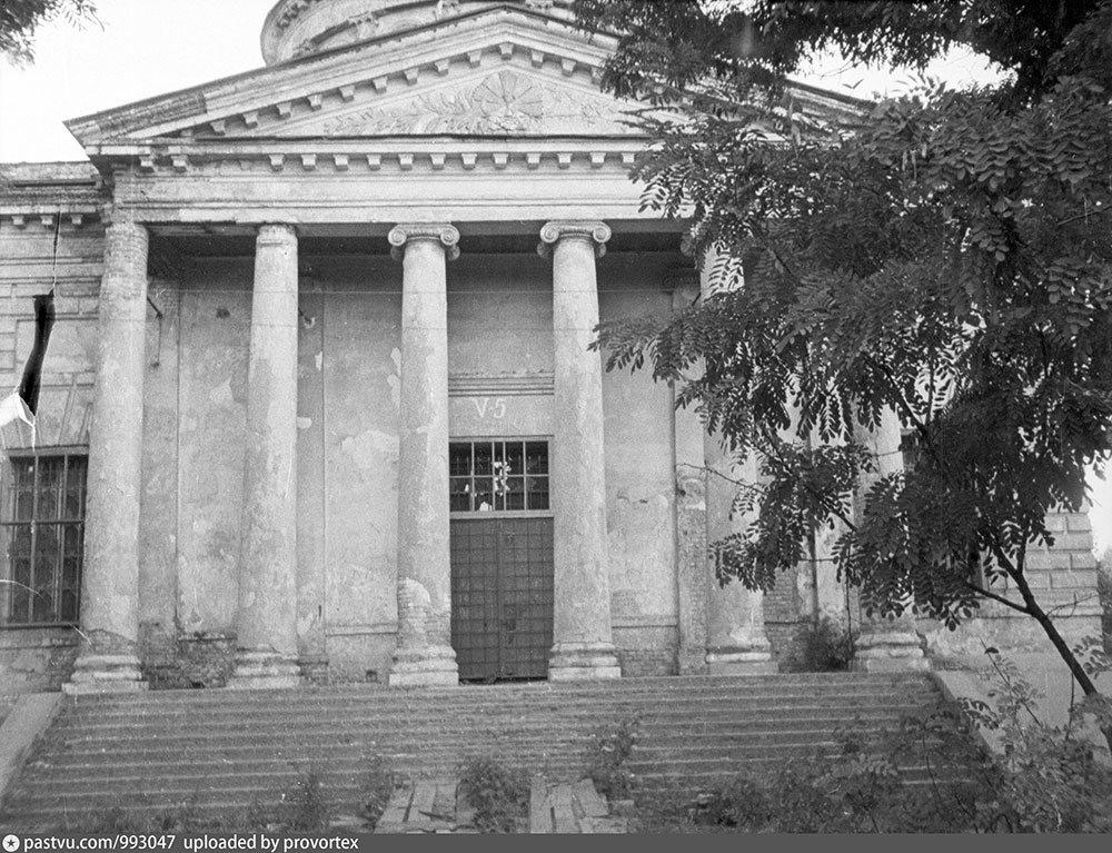 Старый Днепропетровск в фотографиях: площади и улицы второй половины ХХ века, - ФОТО, фото-14