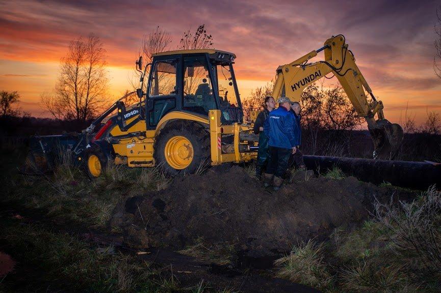 На Днепропетровщине построят новый водопровод, - ФОТО, фото-2