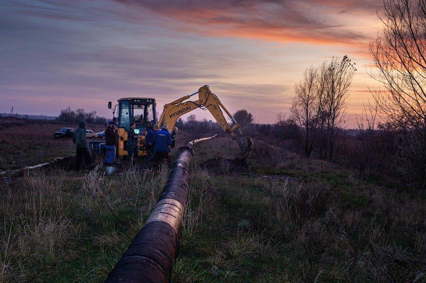 На Днепропетровщине построят новый водопровод, - ФОТО, фото-3