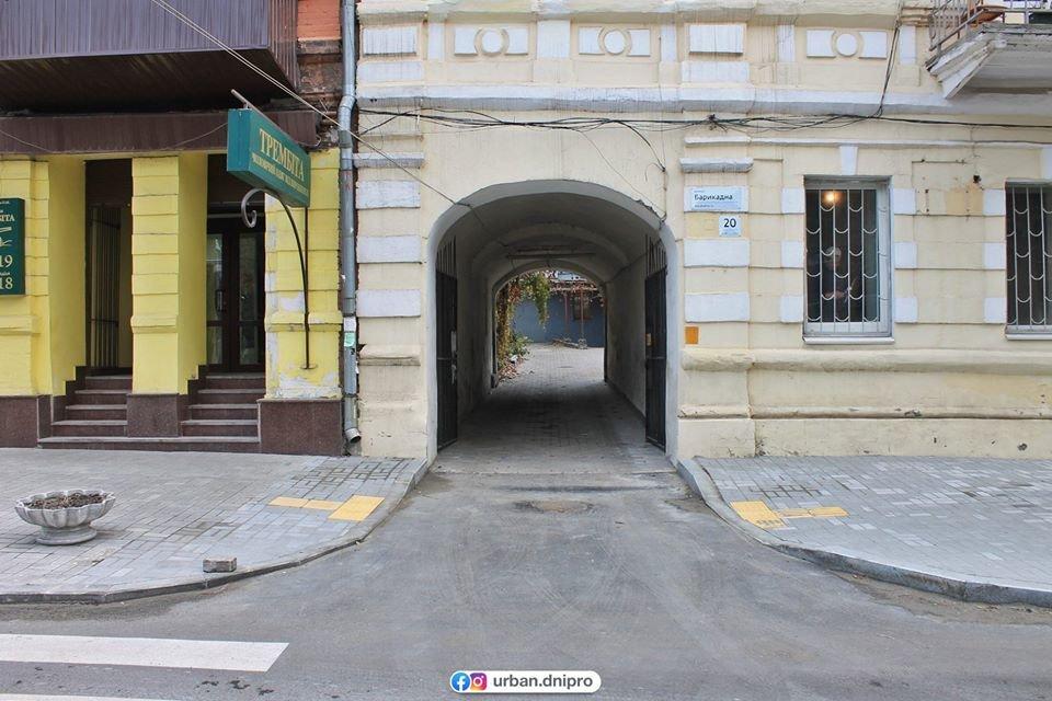 В Днепре заканчивается ремонт Баррикадной: что успели сделать, - ФОТО, фото-6