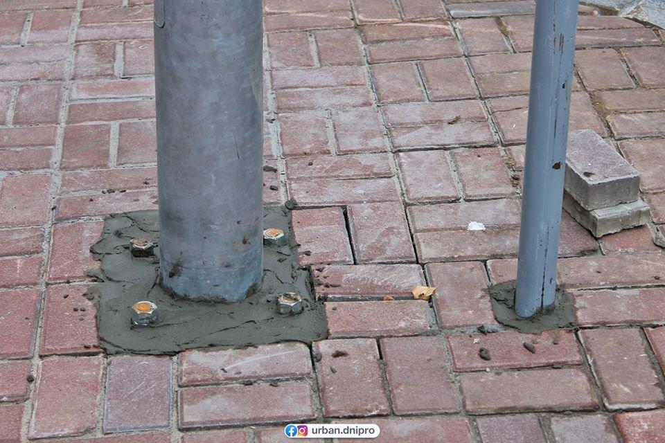 В Днепре заканчивается ремонт Баррикадной: что успели сделать, - ФОТО, фото-5