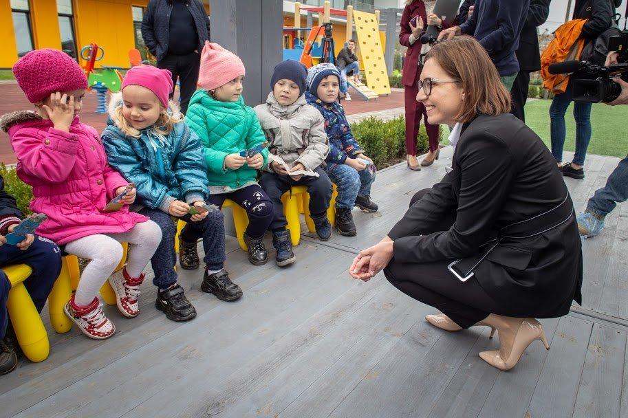 Новая украинская школа и финансовая мотивация педагогов: план развития образования на 2020 год, фото-1