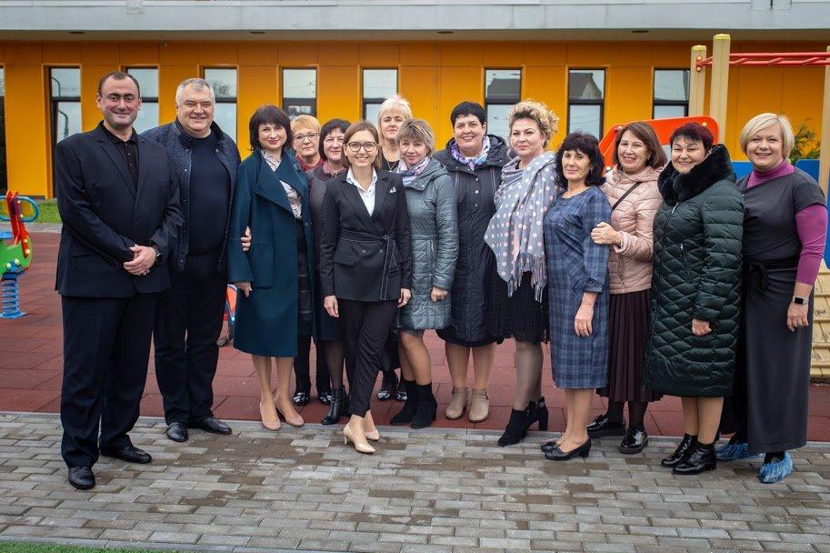 Новая украинская школа и финансовая мотивация педагогов: план развития образования на 2020 год, фото-4
