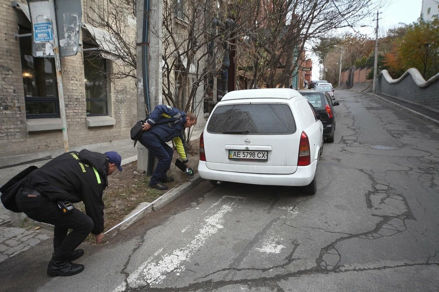 Водители реагируют эмоционально: как в Днепре эвакуируют автомобили, - ФОТО, фото-2