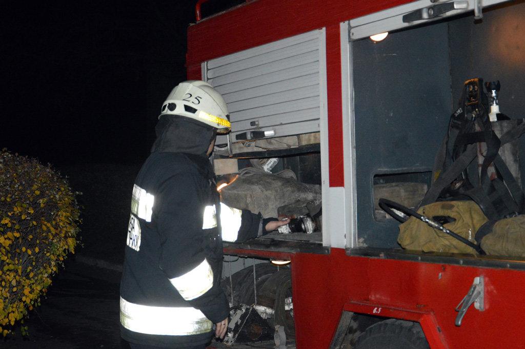 В Днепре горел гериатрический пансионат: пожарные спасали пациентов, - ФОТО, ВИДЕО, фото-2