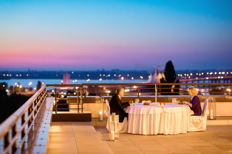 Самые романтичные крыши Днепра, где можно устроить свидание, - ФОТО, фото-1