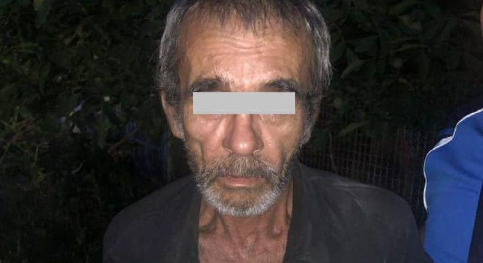 Под Днепром пожилой мужчина изнасиловал неродную 13-летнюю внучку и угрожал сделать то же с её 4-летней сестрой, - ФОТО, фото-1