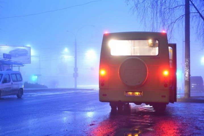 Из-за чего общественный транспорт в Днепре начал ездить медленнее, фото-1