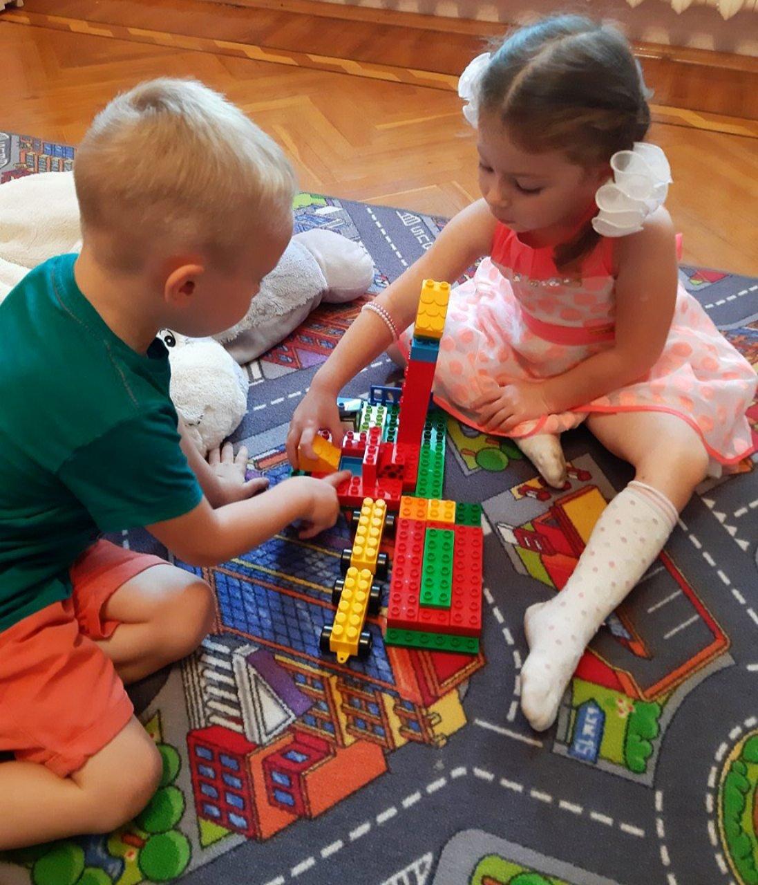 Каким должен быть идеальный детский сад: реальная история мамы дошкольницы Кати, фото-1