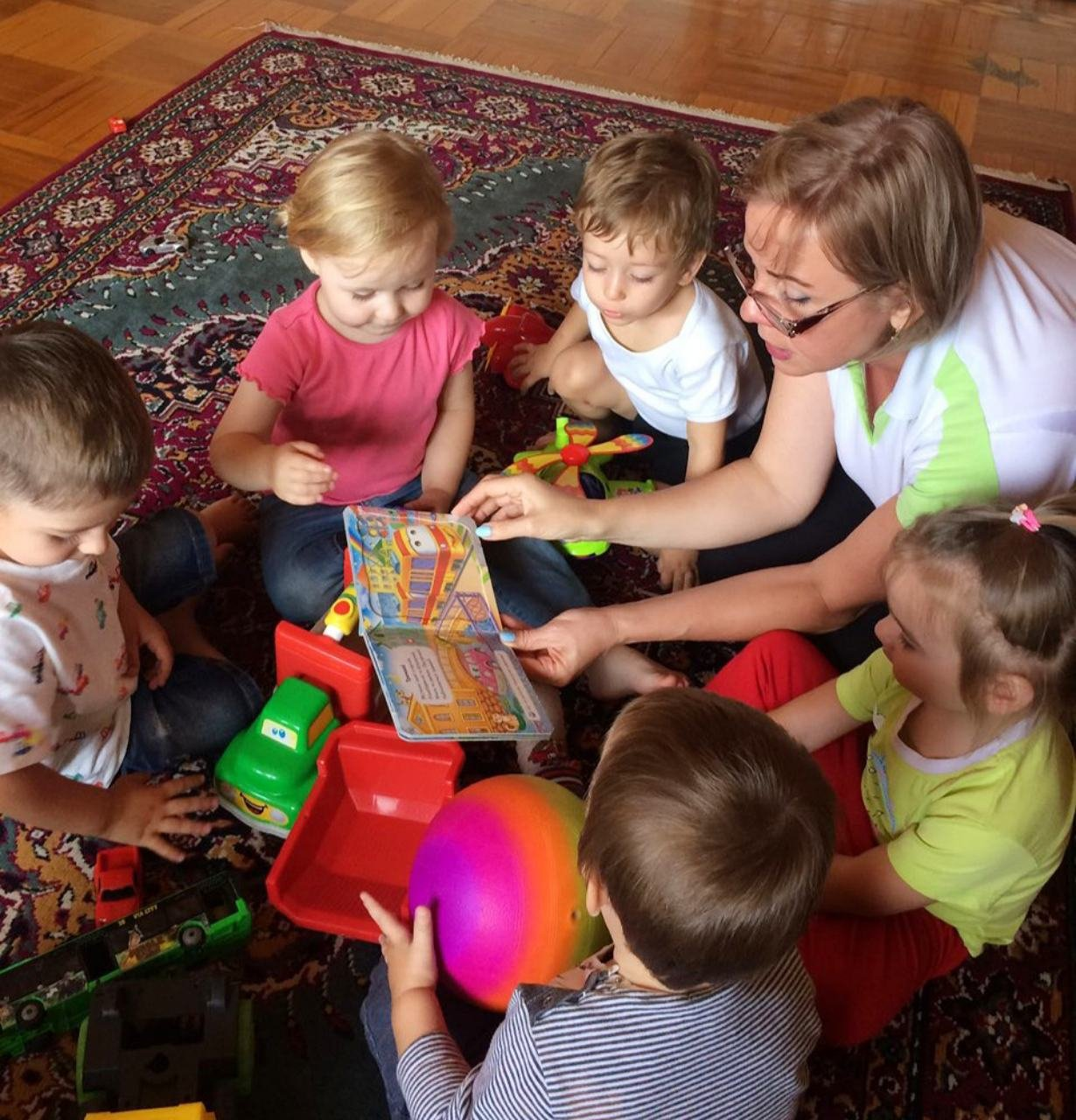 Каким должен быть идеальный детский сад: реальная история мамы дошкольницы Кати, фото-4