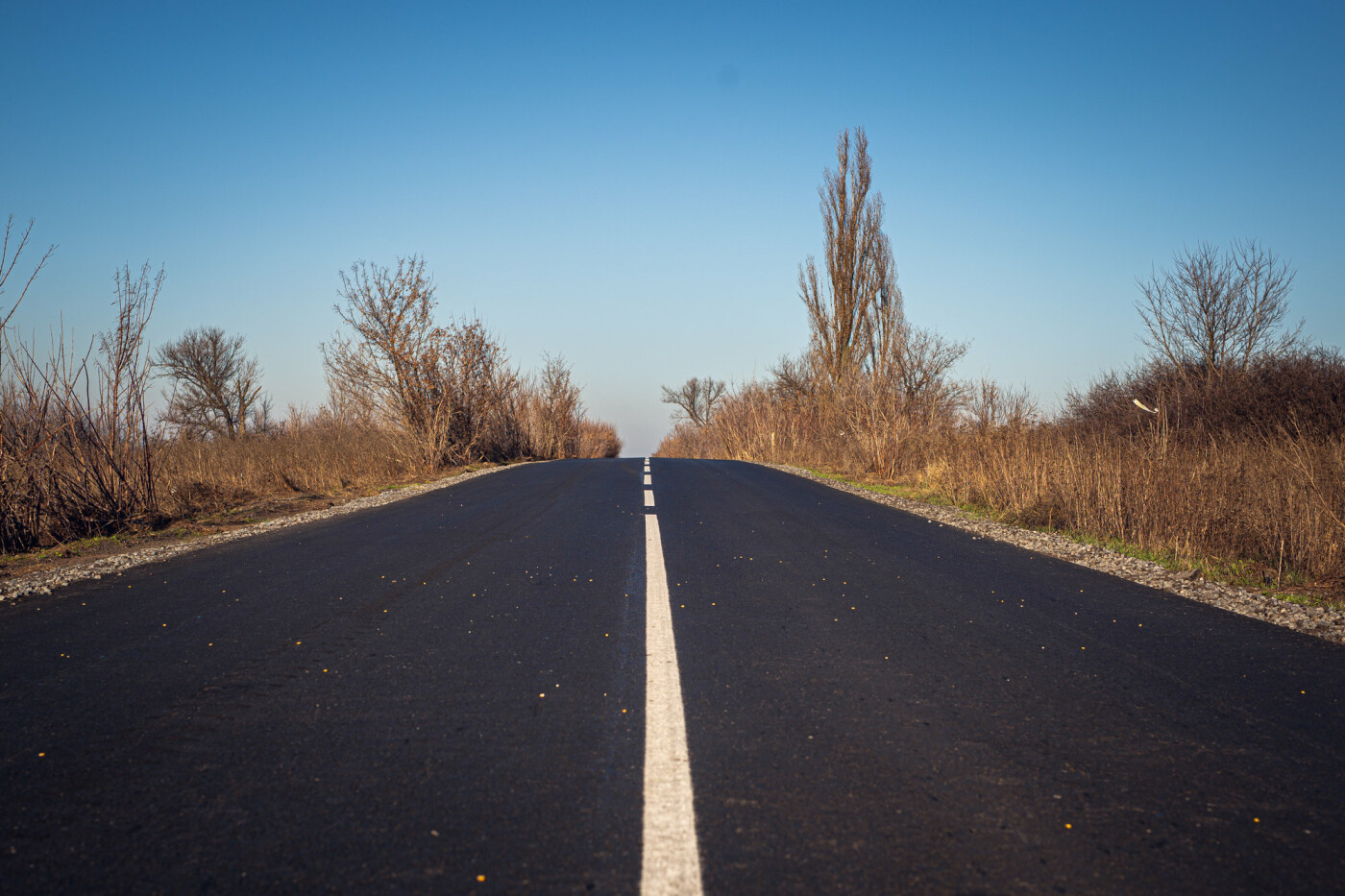 На Днепропетровщине продолжают ремонт дорог местного значения, - ФОТО, фото-1