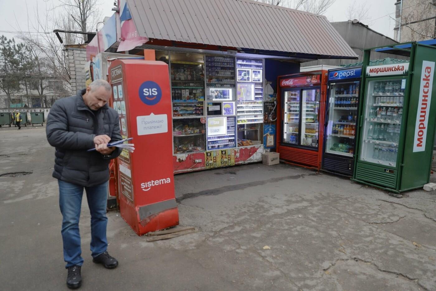 В Днепре значительно уменьшилось количество точек продажи спиртного в запрещенное время, - ФОТО, фото-2
