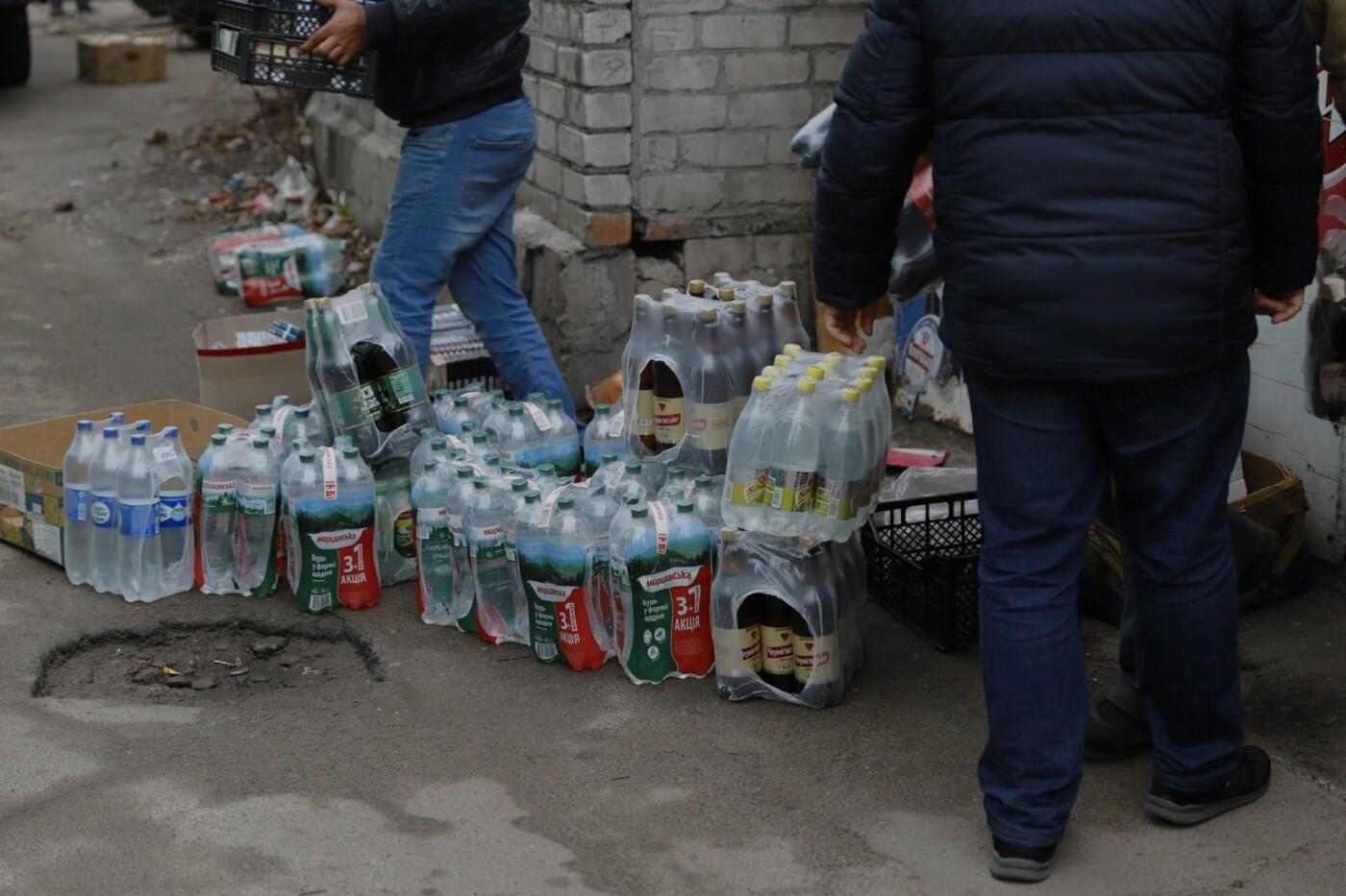 В Днепре значительно уменьшилось количество точек продажи спиртного в запрещенное время, - ФОТО, фото-6
