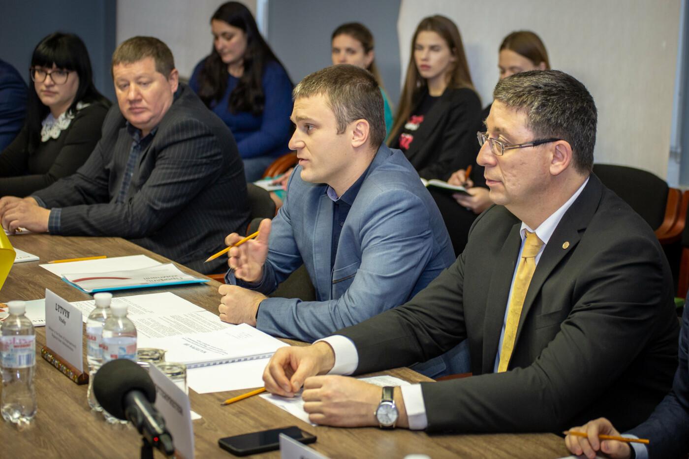 Днепропетровщина и Япония обсудили возможность строительства мусороперерабатывающего завода, - ФОТО, фото-4