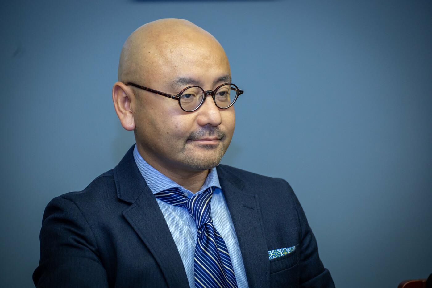 Днепропетровщина и Япония обсудили возможность строительства мусороперерабатывающего завода, - ФОТО, фото-5