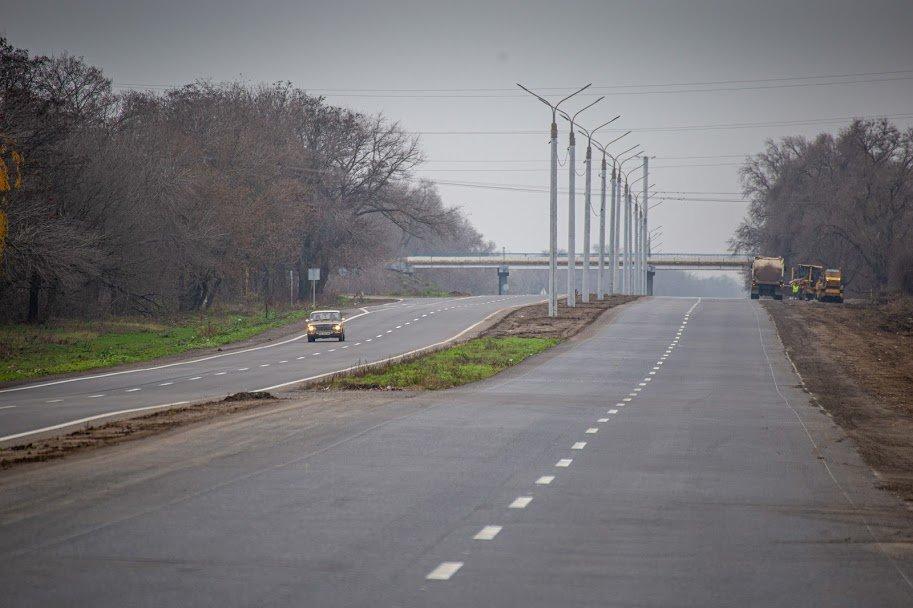 В Днепропетровской области отремонтируют объездную дорогу вокруг Кривого Рога, - ФОТО, фото-2