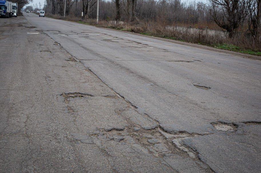 В Днепропетровской области отремонтируют объездную дорогу вокруг Кривого Рога, - ФОТО, фото-4