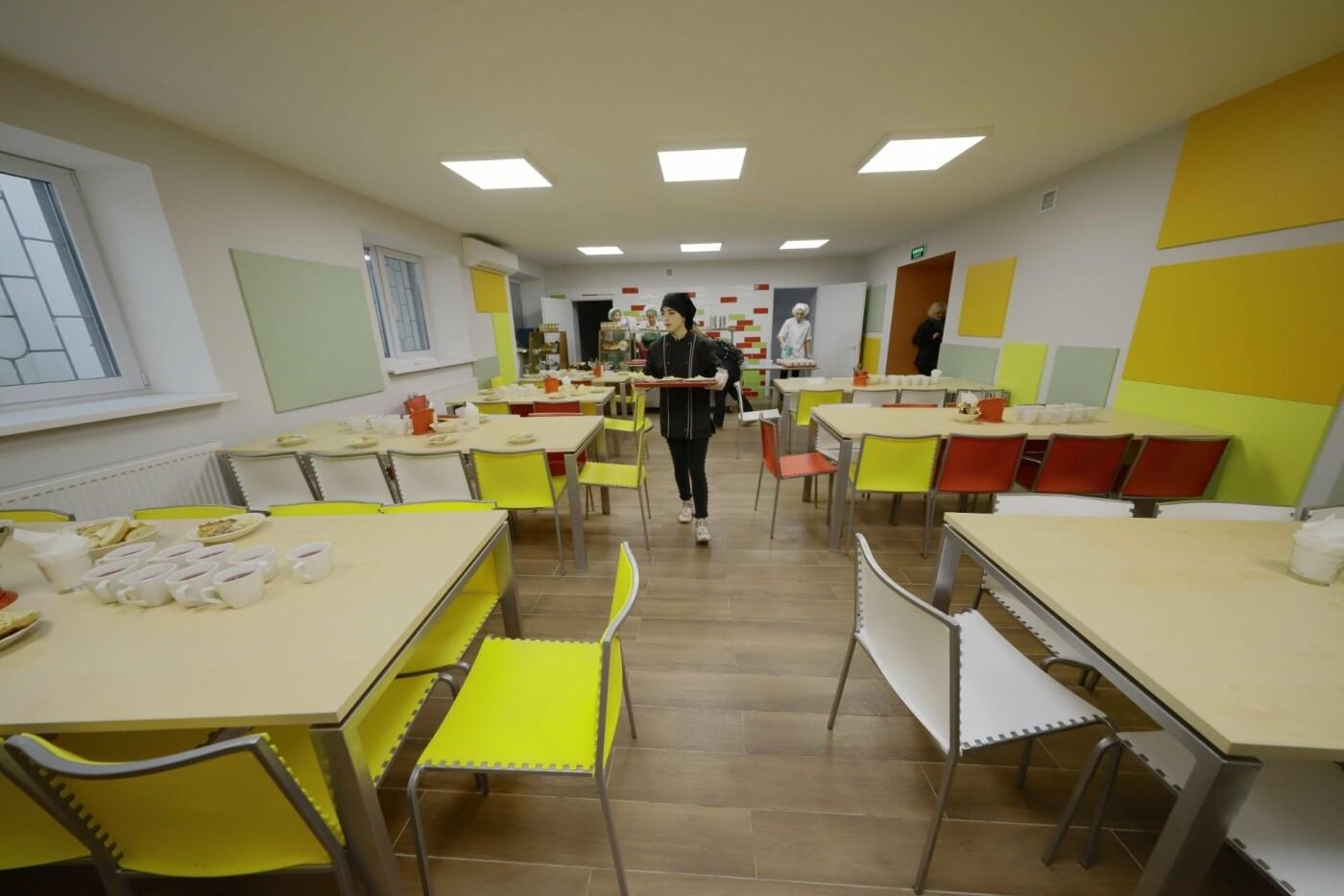 В Днепре ремонтируют школьные столовые - ФОТО, фото-1