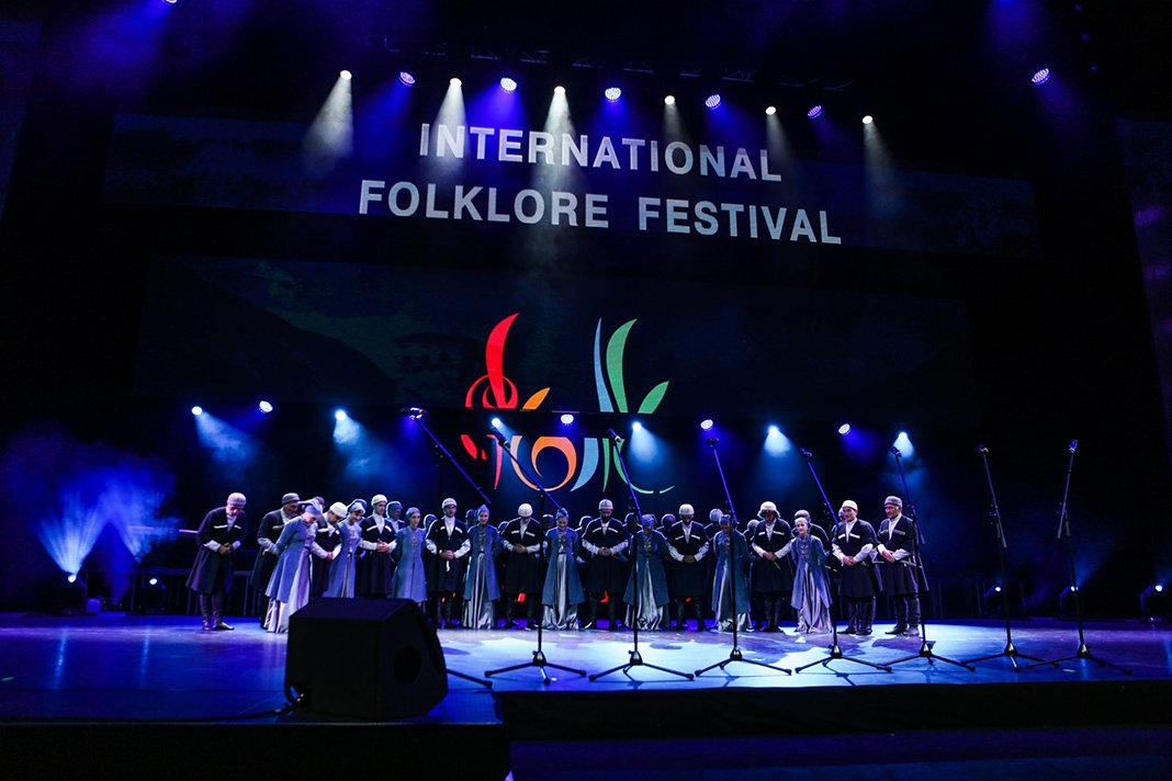 Ансамбль песни и танца Грузии «KUTAISI» посетит Украину с новой программой!, фото-4
