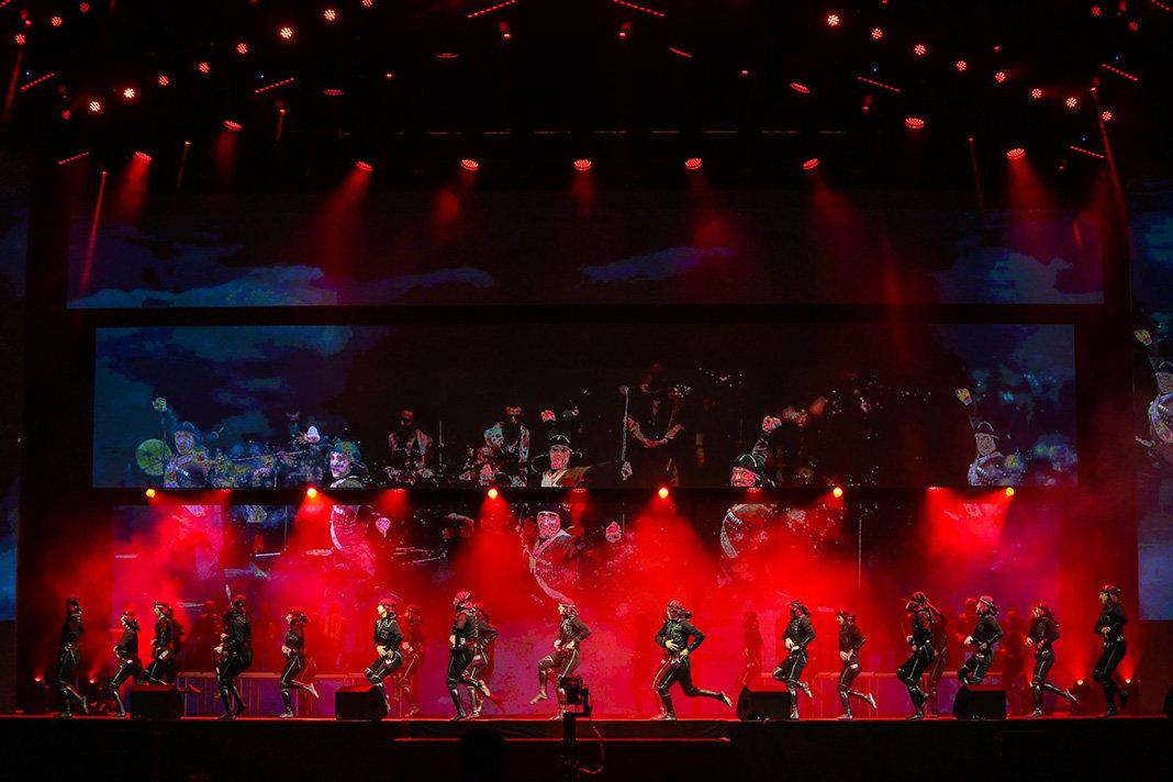 Ансамбль песни и танца Грузии «KUTAISI» посетит Украину с новой программой!, фото-5