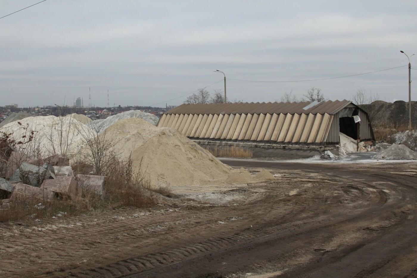 """В Днепре к зиме уже подготовили коммунальные """"машины-трансформеры"""", - ФОТО, фото-6"""