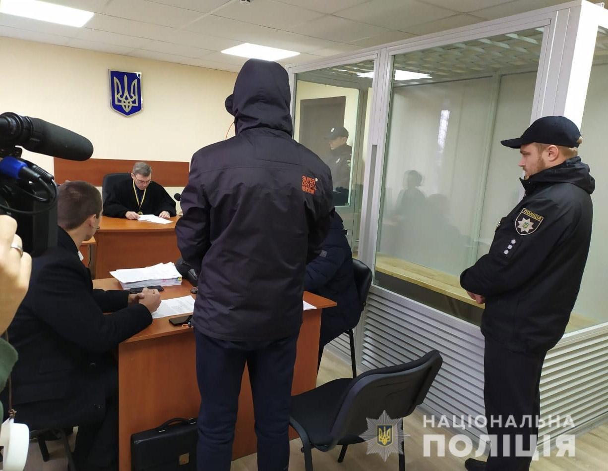 На Днепропетровщине убили мужчину, чтобы забрать его квартиру: полиция ищет третьего подозреваемого, - ФОТО, фото-1