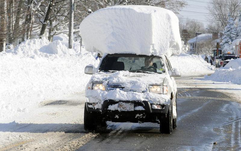 Замерзшие двери и дворники: что не нужно делать с автомобилями зимой, фото-5