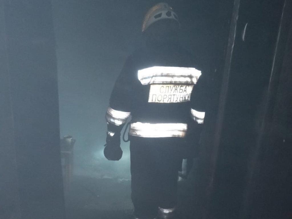 В Днепре на пожаре погиб мужчина, - ФОТО, фото-2