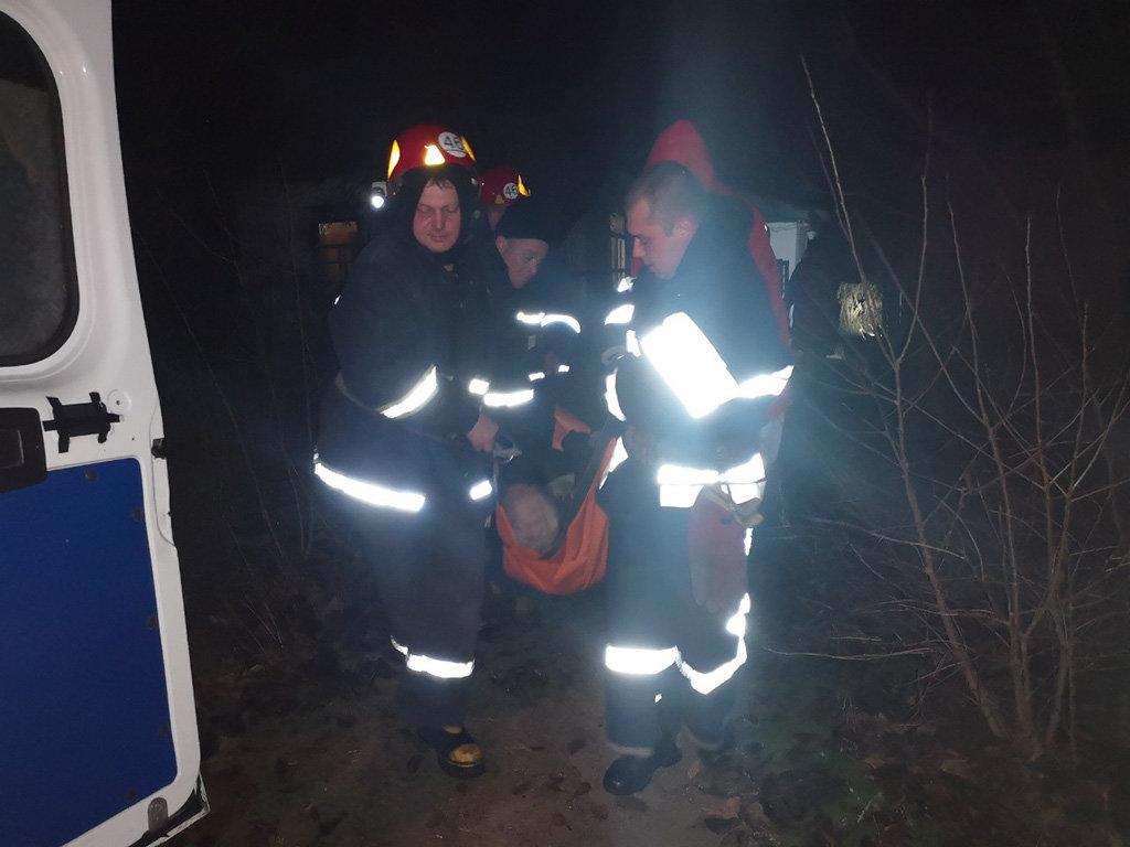 Под Днепром произошел пожар: есть пострадавшие, - ФОТО, фото-3