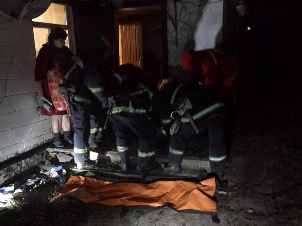 Под Днепром произошел пожар: есть пострадавшие, - ФОТО, фото-4
