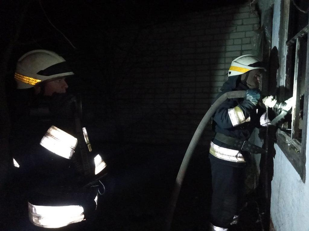 В Днепре на пожаре погиб мужчина, - ФОТО, фото-3