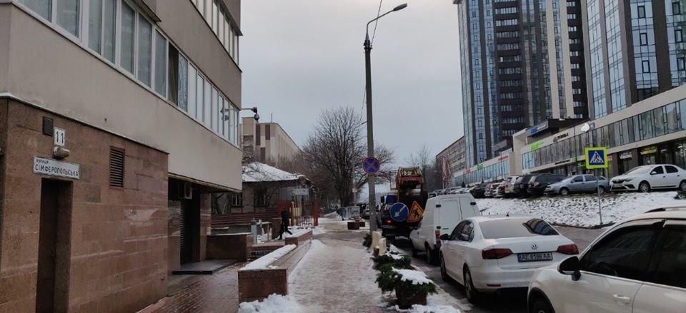 Направление движения и пешеходный переход: новые дорожные знаки в Днепре за сегодня, - ФОТО, фото-2