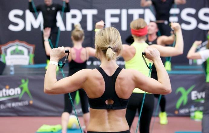 В Днепре пройдет ряд спортивных мероприятий: расписание, фото-3