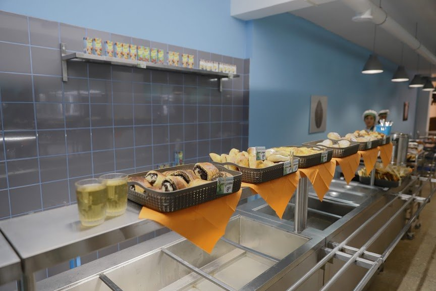 В Днепре продолжают совершенствовать школьную систему питания, фото-9