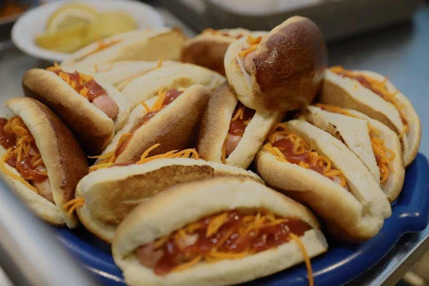 В Днепре продолжают совершенствовать школьную систему питания, фото-5