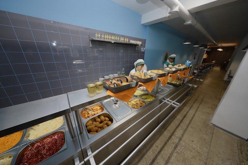 В Днепре продолжают совершенствовать школьную систему питания, фото-10