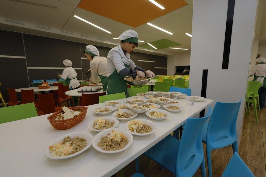 В Днепре продолжают совершенствовать школьную систему питания, фото-16