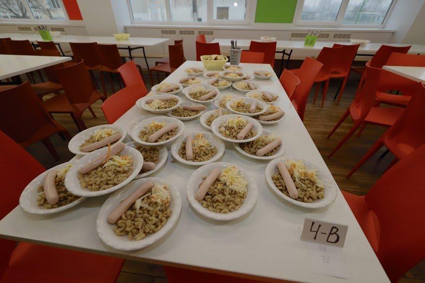 В Днепре продолжают совершенствовать школьную систему питания, фото-15